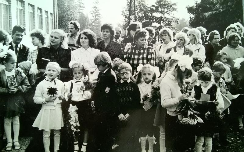 1984. gada 1. septembris